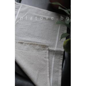 Домакинска кърпа - Крем